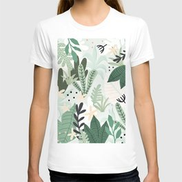 Into the jungle II T-shirt