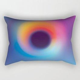 Eternal Night Rectangular Pillow
