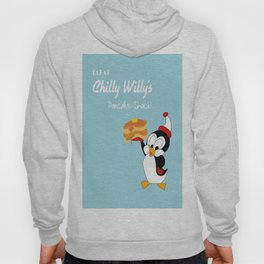 Chilly Willy Hoody