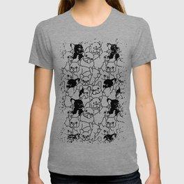 Oh French Bulldog T-shirt