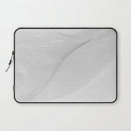 Snowscape 2 Laptop Sleeve