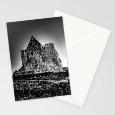 Ghost of the Past Stationery Cards