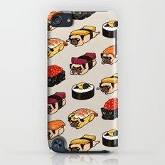 Sushi Pug iPod touch Slim Case