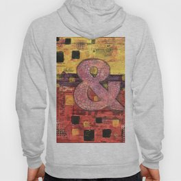 Journey by Number: Ampersand Hoody