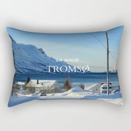 Tromso Rectangular Pillow