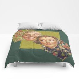 Floras Comforters