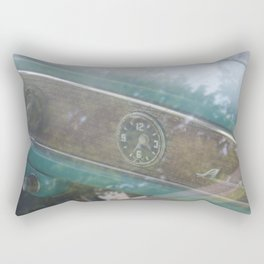 Summer Daze Rectangular Pillow