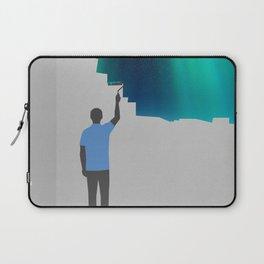 The Painter Laptop Sleeve
