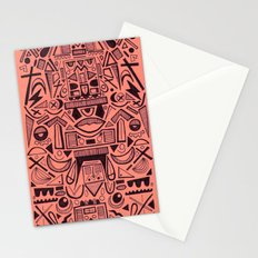 Figurate Stationery Cards