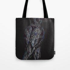 Black Bird (2) Tote Bag