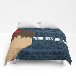 The Eleventh Comforters