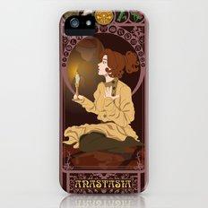 Anastasia Nouveau - Anastasia iPhone (5, 5s) Slim Case