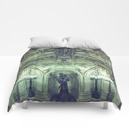 Ah, l'Opera Comforters