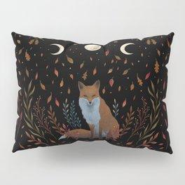 Autumn Fox Pillow Sham