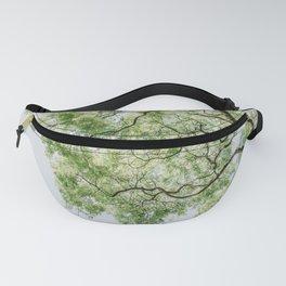 Tree Fanny Pack