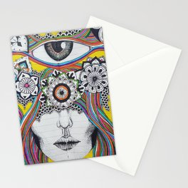 illusions Stationery Cards