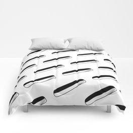 Eclair Comforters