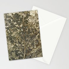 Old gold Stationery Cards