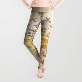 Sunny Cases XXI Leggings