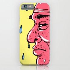 Sweaty Slim Case iPhone 6s