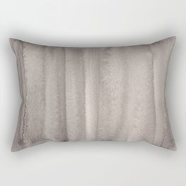 151208 5.Ivory Black Rectangular Pillow