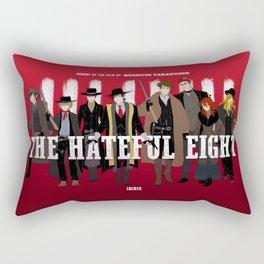 The 8tful Rectangular Pillow