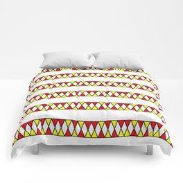 Funnies stripes I Comforters