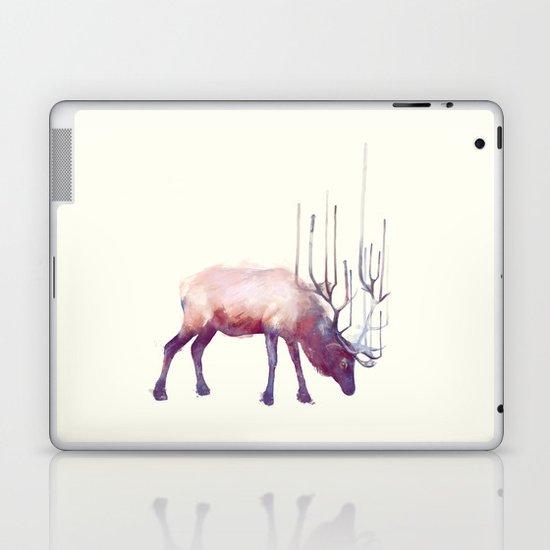 Elk // Solitude Laptop & iPad Skin