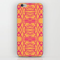 Shotgirl Tang iPhone & iPod Skin