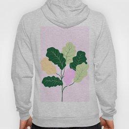 fiddle leaf fig Hoody