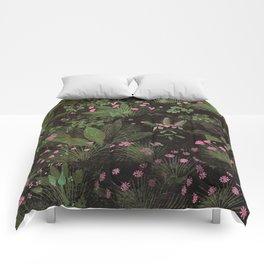 El Trifolium del fraile Comforters