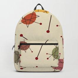 Atomic Era Autumn Backpack