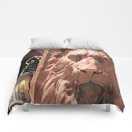 Aslan  Comforters