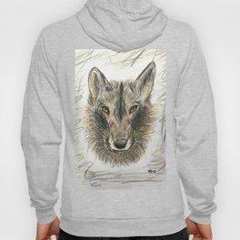 The Felix wolf Hoody