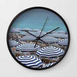 Nizza Wall Clock