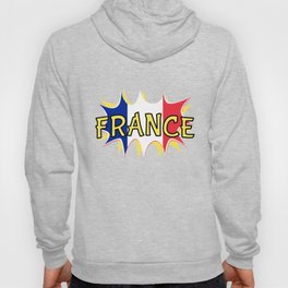 France Hoody