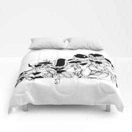 Best Villains : Frieza Comforters