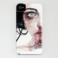 coldberry iPhone (4, 4s) Slim Case