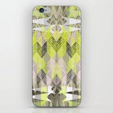 Arrow Neo iPhone & iPod Skin