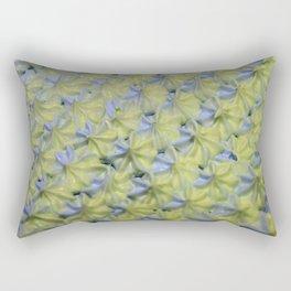 Piped Stars Rectangular Pillow