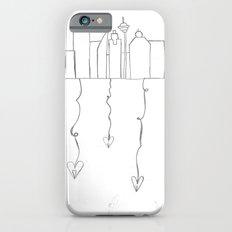 EAST Slim Case iPhone 6s