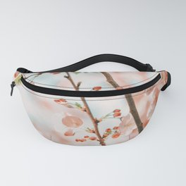Stay Awhile Fanny Pack