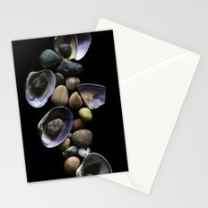 Shells and Stones May... Stationery Cards