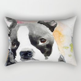Terrior Rectangular Pillow