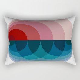 #751 Rectangular Pillow