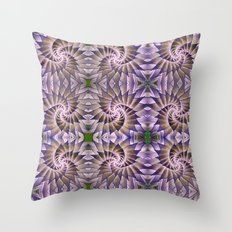 Armadillo. Throw Pillow