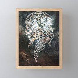 Lucis Framed Mini Art Print