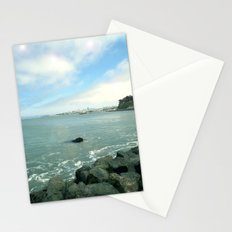 Bay Breeze Stationery Cards