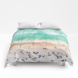 Beach Mood Comforters