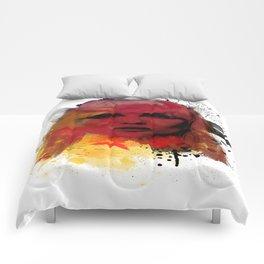 Debbie Harry - Blondie Comforters